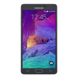 گوشی موبایل سامسونگ Galaxy note 4