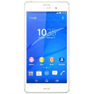 گوشی موبایل سونی Xperia Z3 plus