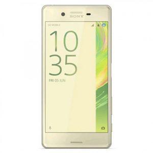 گوشی موبایل سونی Xperia X