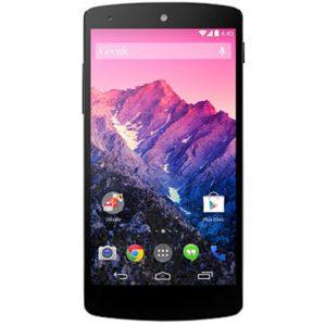 گوشی موبایل ال جی Nexus 5