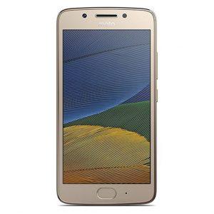 گوشی موبایل موتورولا MOTO G5