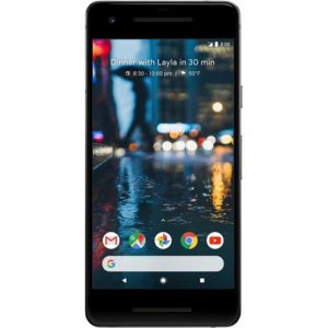گوشی موبایل گوگل Pixel 2