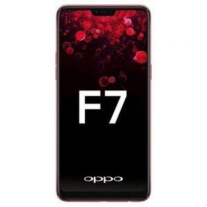 گوشی موبایل اوپو F7