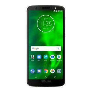 گوشی موبایل موتورولا Moto G6