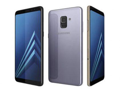 گوشی موبایل سامسونگ Galaxy A8 Plus 2018 دو سیمکارت 64 گیگابایت