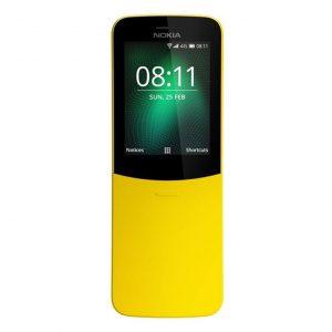 گوشی موبایل نوکیا ۸۱۱۰