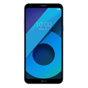 گوشی موبایل ال جی +Q6