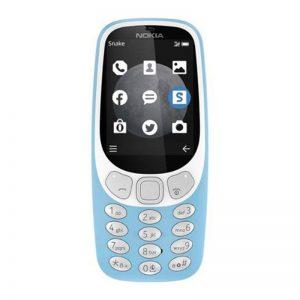 گوشی موبایل نوکیا ۳۳۱۰ ۳G