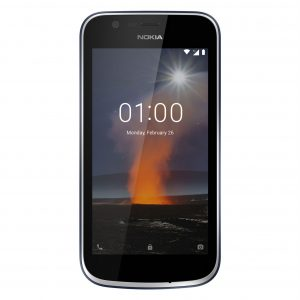 گوشی موبایل نوکیا ۱